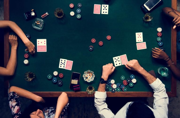 How to Choose a Poker Distributor